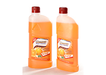 Floor Cleaner (Orange)