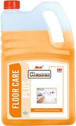 Cleanex Floor Care Plus