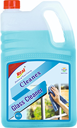Cleanex Glass Cleaner