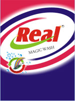 Real Magic Wash